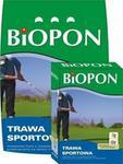Biopon trawa sportowa karton 0.5kg (BIO1099)