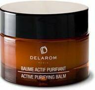 Delarom Active purifying balm - Aktywny balsam oczyszczający 30ml