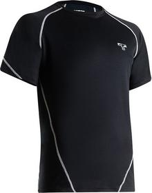 TERVEL koszulka termoaktywna Sportline Strong Black (K/R)