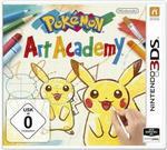 Opinie o Pokemon Art Academy 3DS