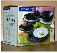 Luminarc Serwis obiadowy Trianon 19 G8733