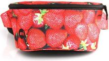 Mi-Pac nerka - Bum Bag Strawberries Red/Wht (006) rozmiar: OS