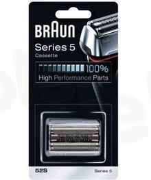 Braun Folia + Blok ostrzy 52S Series 5