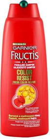 Garnier Fructis Color Resist Szampon do włosów 400ml