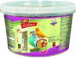 Vitapol Pokarm pełnowartościowy dla papużki falistej 2.4kg (3l) wiaderko