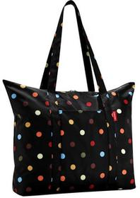 Reisentheltorba na zakupy Mini Maxi TravelShopper dots AE7009