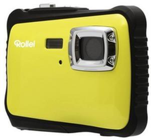 RolleiSportsline 65 żółty