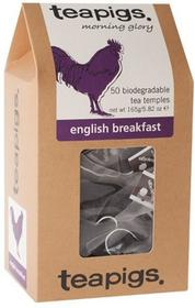 Teapigs English Breakfast 50 piramidek