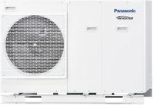 Panasonic AQUAREA HIGH PERFORMANCE WH-MDC06G3E5