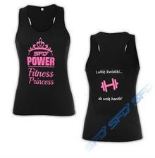 Princess SFD POWER WEAR Bokserka Fitness 1szt