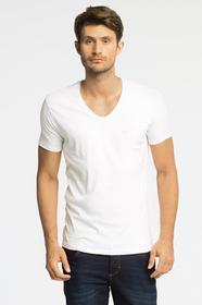 Calvin Klein T-shirt Liquid 0000U8322A biały