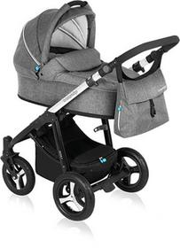 Baby Design Husky 2w1 07 GREY
