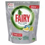 Fairy PLATINUM LEMON Tabletki do zmywarek 37SZT 033130