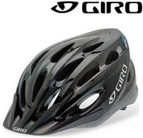 Giro Indicator Czarny Biezpieczny Kask Z Systemem Acu Dial