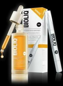 Aflofarm Bioliq Pro intensywne zestaw kosmetyków do twarzy rewitalizujące + intensywne serum wypełniaj