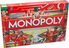 Hasbro Monopoly: Liverpool FC