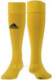 adidas skarpety, getry piłkarskie, wentylowane, oddychające MILANO SOCK E19295