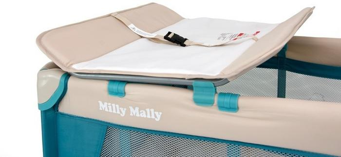 Milly Mally MIRAGE DELUX