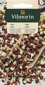 Vilmorin Soja nasiona na kiełki 20g