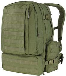 Condor 3-Day Assault Pack 50 l oliwkowy