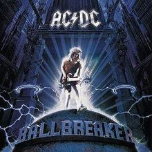 AC/DC Ballbreaker (Remastered)