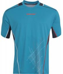 Babolat Koszulka Chłopięca T-Shirt Boy Match Performance - light blue