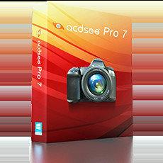 ACD Systems ACDSee Pro 7 - Nowa licencja