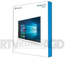Microsoft Windows 10 Home 64 PL