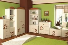 Baggi Design Aranżacja 1 Teddy Bear