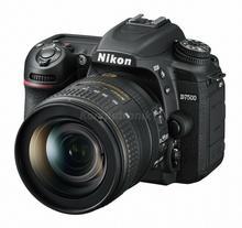 Nikon D7500 +16-80 VR