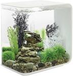 Opinie o Oase Akwarium akrylowe biOrb FLOW 30 LED weiss 45925 z Podświetleniem LED 30 l DxSxW) 260 x 380 x 390 mm