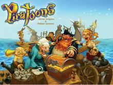 Hobbity Piratoons