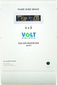 VOLT  PRZETWORNICA SINUSPRO-3000S 48V 2100/3000W