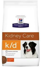 Hills Prescription Diet K/D Kidney Care Canine 12 kg