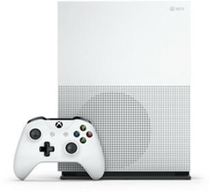 MicrosoftXbox One S 500GB Biały