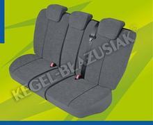 Kegel-Błażusiak Pokrowce na tylne fotele ELEGANCE L-XL