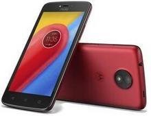 Motorola Moto C 16GB Dual Sim Czerwony