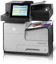 HP OfficeJet Enterprise Color Flow X585dn