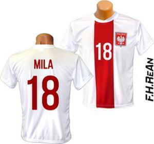 koszulka Polska MILA
