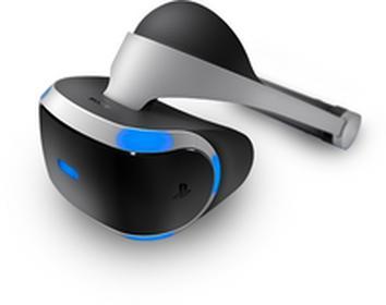 SonyPlayStation VR