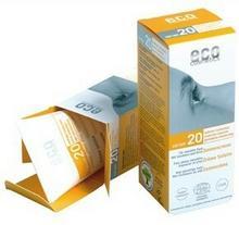 Eco Cosmetics Krem na słońce SPF 15 Eco Cosmetics 75ml ECOCOS1