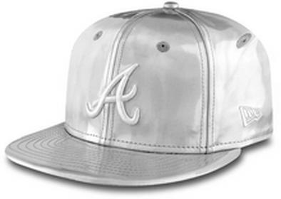 New Era czapka z daszkiem 950 Crown Shine Atlbra XGY)