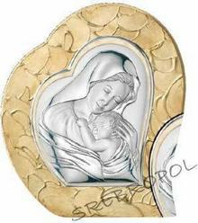 Matka Boska z Dzieciątkiem 81053/1ORO (81053/1ORO)