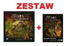 Galakta Chaos w Starym Świecie + Rogaty Szczur ZESTAW 3455_20170712190044