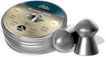 H&N Sport Śrut diabolo H&N Baracuda Match 4.5mm 500szt (92284500005) 4047058002149