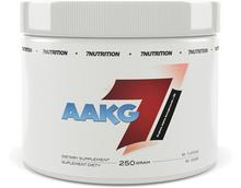 7Nutrition AAKG - 250g