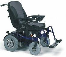 Vermeiren Wózek inwalidzki elektryczny FOREST 6 km/h