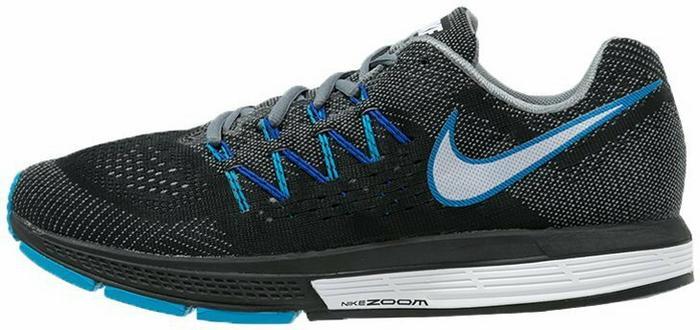 new arrival 1c045 9af38 Nike Air Zoom Vomero 10 717440-001 czarny – ceny, dane techniczne, opinie  na SKAPIEC.pl
