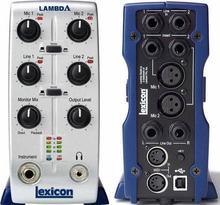 Lexicon Lambda Studio