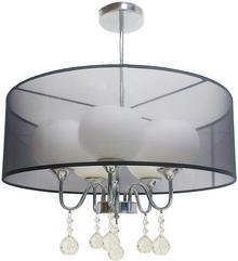 Candellux Lampa wisząca 5 pł Brava 31-26576 c_31-26576